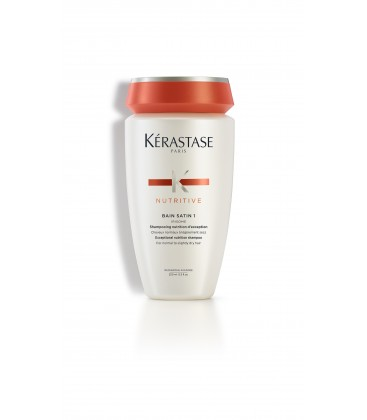 Kérastase Bain Satin 1 Irisome 250ml