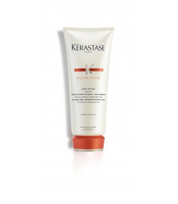 Kerastase latte vitale irisome 200ml