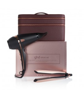 ghd platinum+ & air deluxe gift set